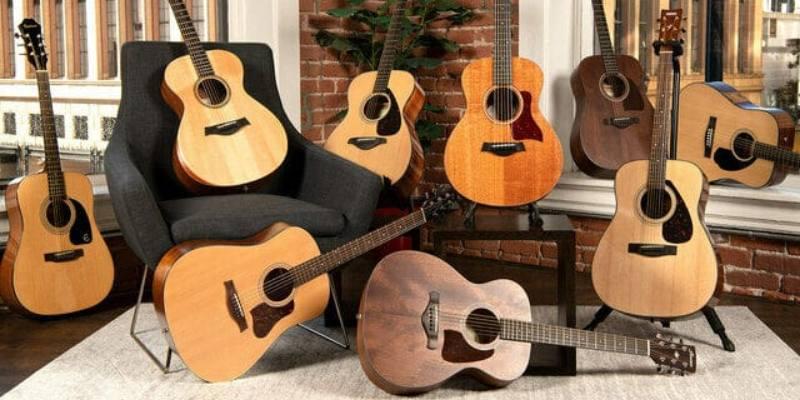Quiz: What Guitar Should I Buy?