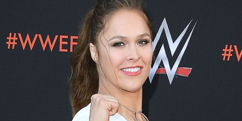Quiz: How Much You Know About Ronda Rousey an American Professional Wrestler?