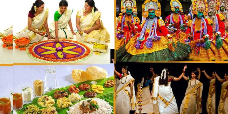Quiz: How Much You Know About Onam Festival?