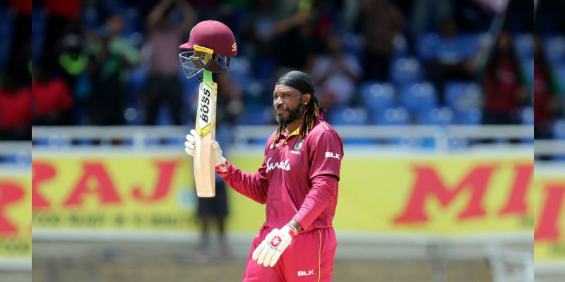 Quiz: How Much You Know About Chris Gayle?