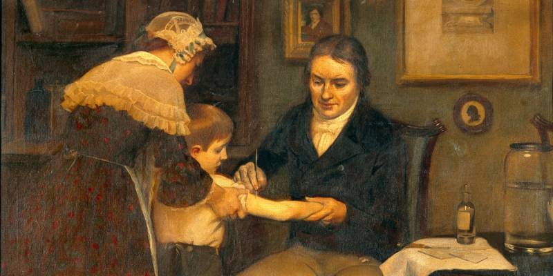 Quiz: How Much You Know About Edward Jenner?