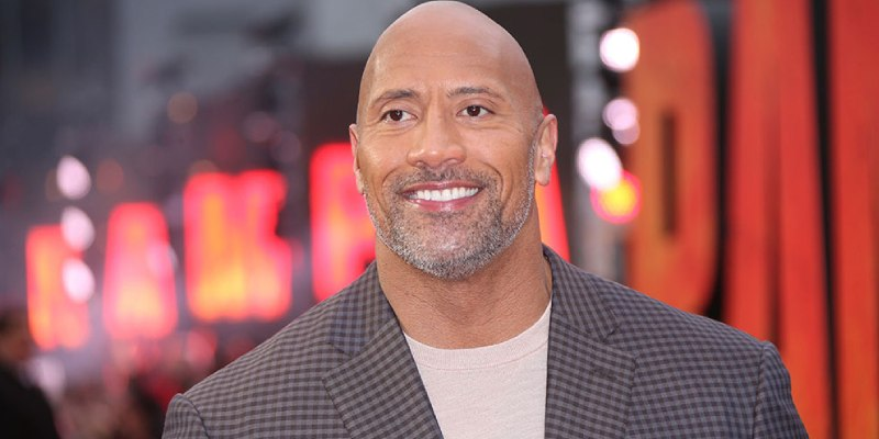 """Quiz: How Much You Know About Dwayne Johnson """"The Rock""""?"""