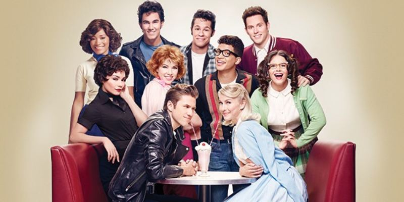 Grease Character Quiz: Which Grease Character Are You?