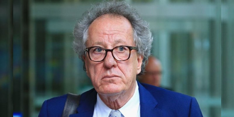Quiz: How Well You Know About Geoffrey Rush?