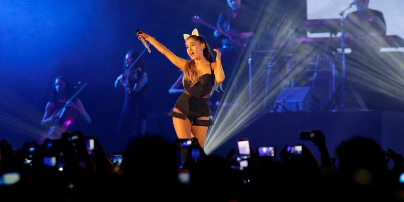 Which Ariana Grande Song Are You Quiz