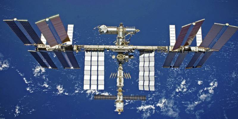 International Space Station Trivia Quiz! Test Your Knowledge About International Space Station Quiz