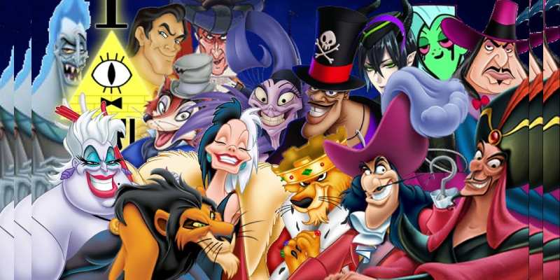 Quiz: Which Two Disney Villains Are You a Combination Of?