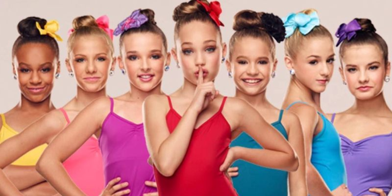 Dance Moms Dancer Quiz: Which Dance Moms Dancer Are You?