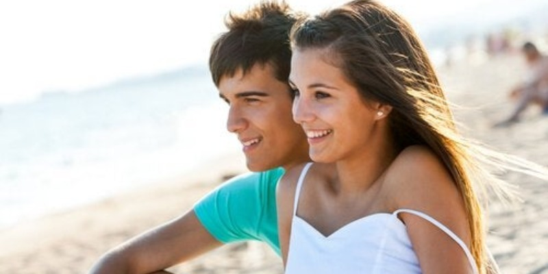 Teenage Love Quiz: Are You Really In Love With Quiz