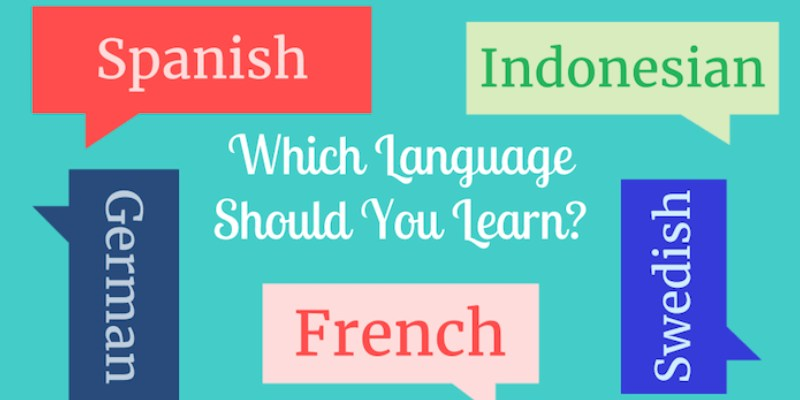 Quiz: What Language Should I learn?