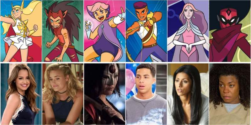 Which She-Ra and The Princesses of Power Character Am I Quiz