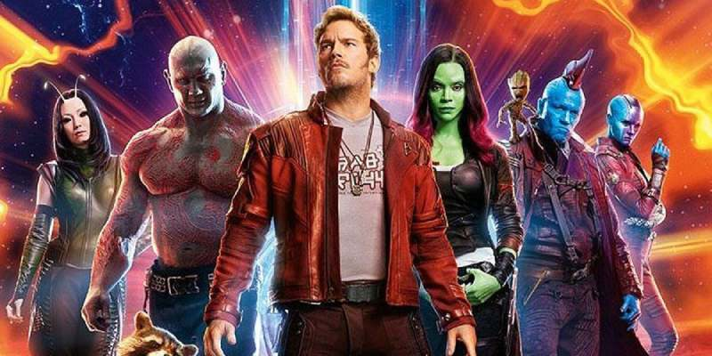 Quiz: Which Guardians Of The Galaxy Are You? Let