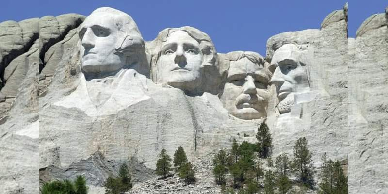 Monuments in the United States Trivia Quiz