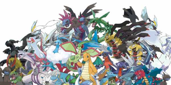 Quiz: What Type Of Pokemon Are You?