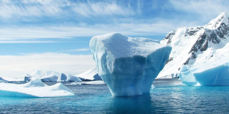 Iceberg A68a Quiz: How Much You Know About Iceberg A68a?