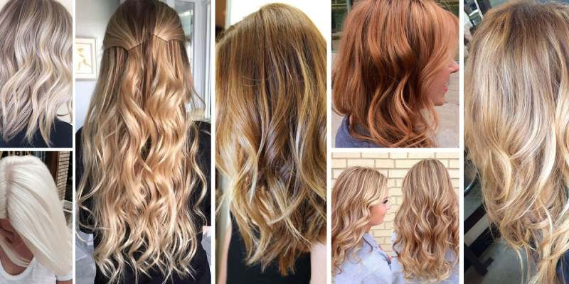 What Hair Color Will Look Best On Me Quiz