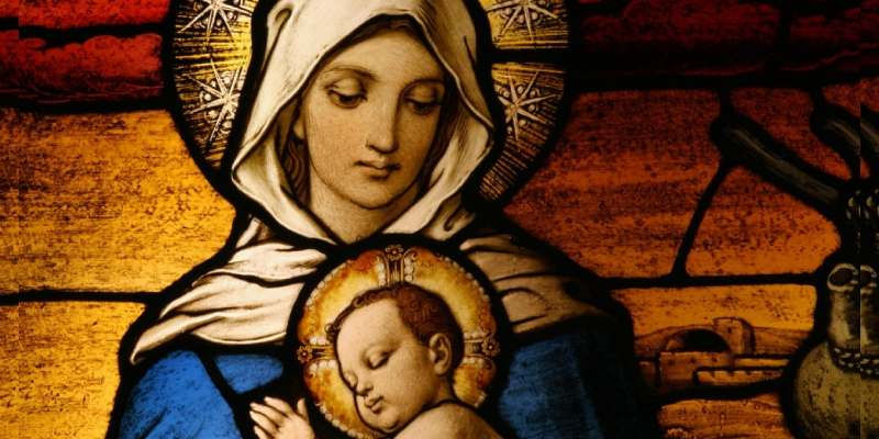 Mary Mother of Jesus Quiz: How Much You Know About Mary Mother of Jesus?