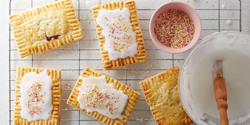 Quiz: What Kind Of Pop-Tart Are You?