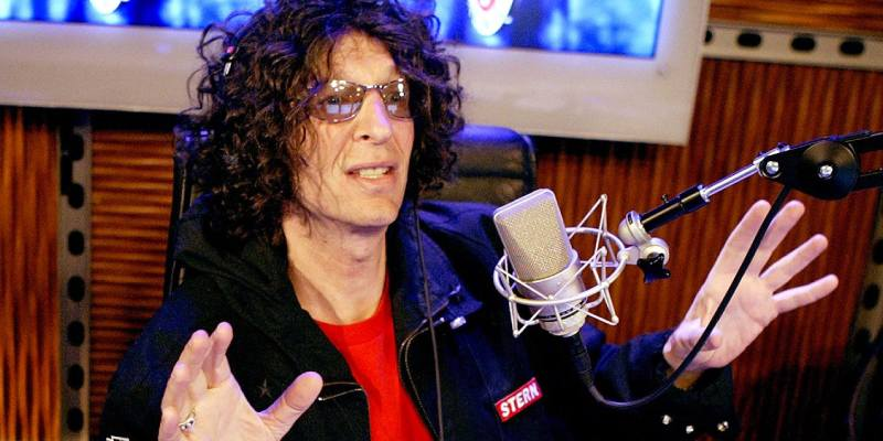 Ultimate Trivia Quiz On Howard Stern