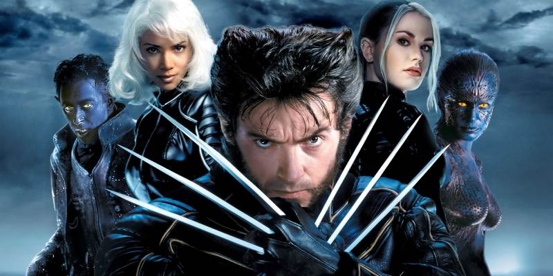 Quiz: Which X-Men Are You?