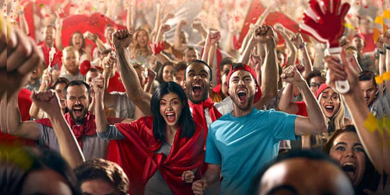 Quiz: What Kind of Sports Fan Are You?