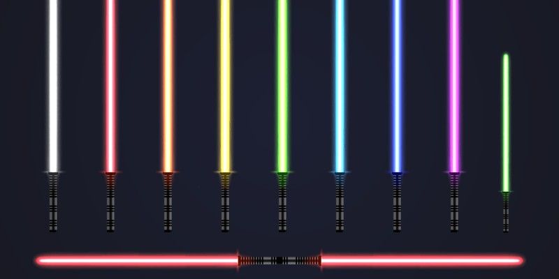 What Lightsaber Color Would I Have Quiz