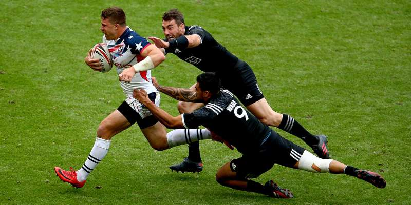 Quiz: How Much You Know About Rugby Sports?