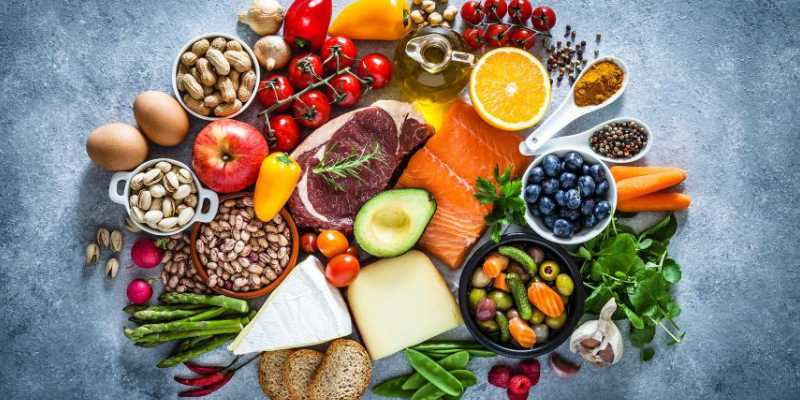 Quiz: How Much You Know About Need of Nutrition?