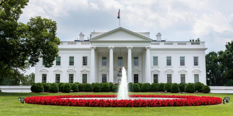 Quiz: How Much You Know About White House?