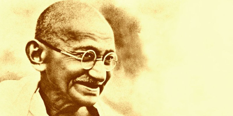 Trivia Quiz About Mahatma Gandhi Father of India