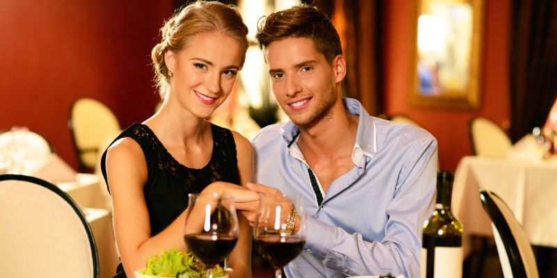 What Do You Look for in Relationship Quiz