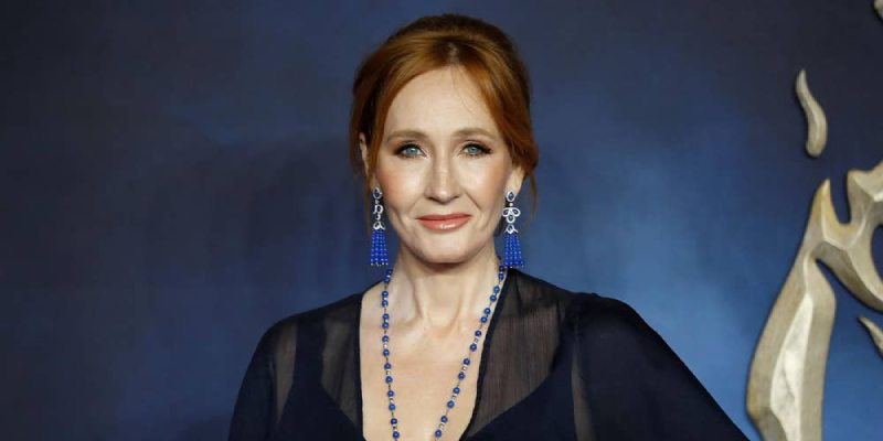 Quiz: How Well You Know About JK Rowling?