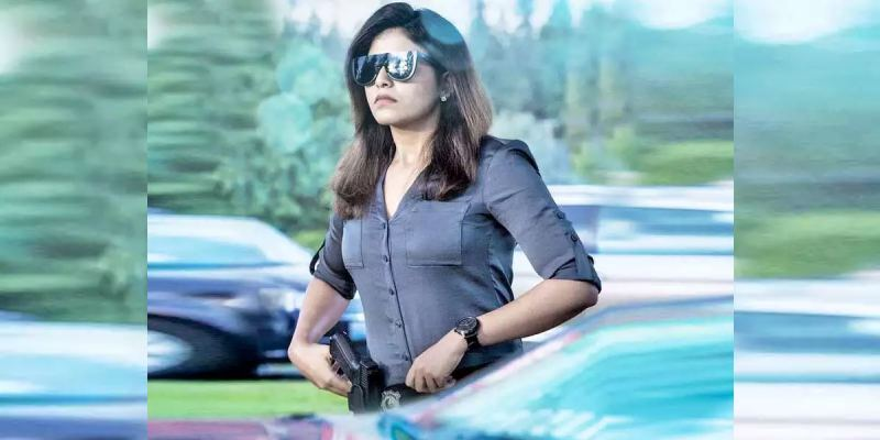 Quiz: How Much Do You Know About Anjali Tamil and Telugu film Actress?