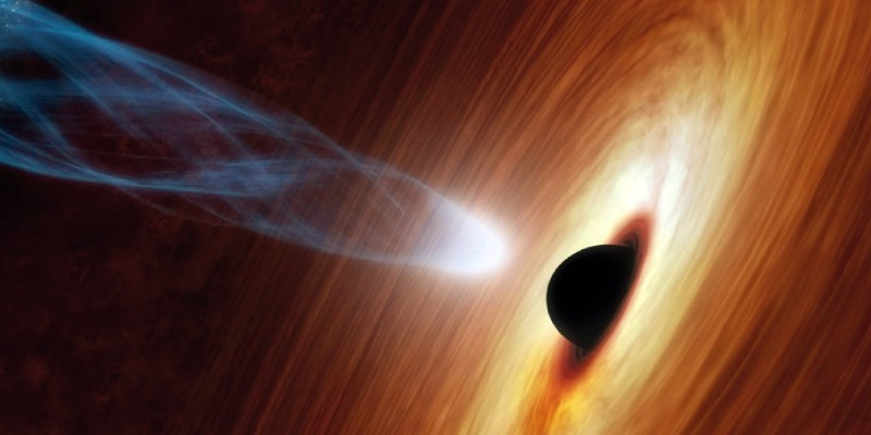 Quiz: Test Your Knowledge About Theory of the Black Hole In Astrophysics