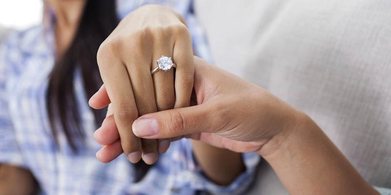 Quiz: Will You Get Engaged?