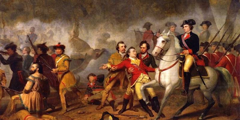 American Revolution Quiz Questions and Answers