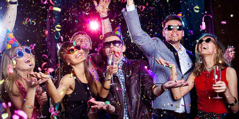 Quiz: What Kind of Party Goer are You?