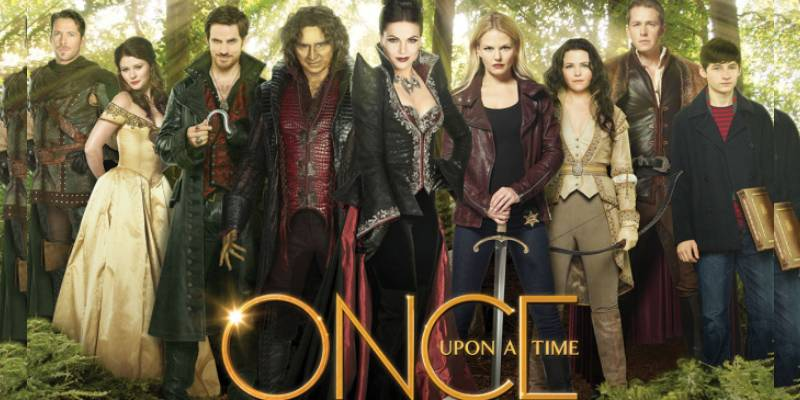 Quiz: Which Once Upon A Time Character Are You?
