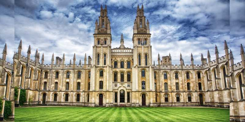 The University of Oxford Trivia Quiz