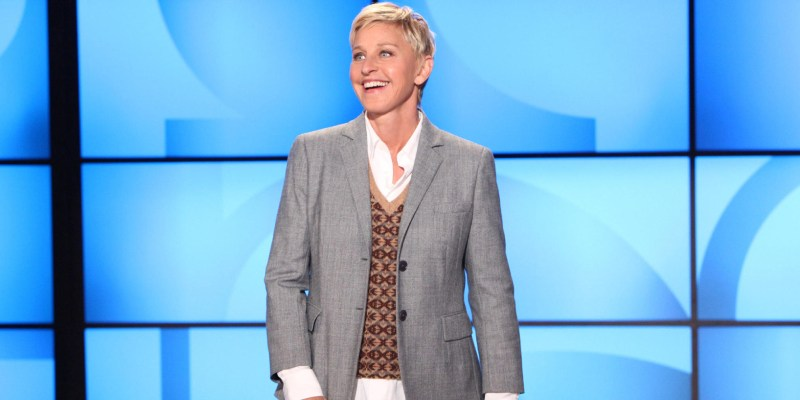 Ultimate Trivia Quiz On Ellen Degeneres! How Much You Know About Ellen Degeneres?