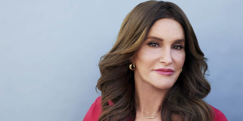 Caitlyn Marie Jenner Quiz: How Much You Know About Caitlyn Marie Jenner American Television Personality?
