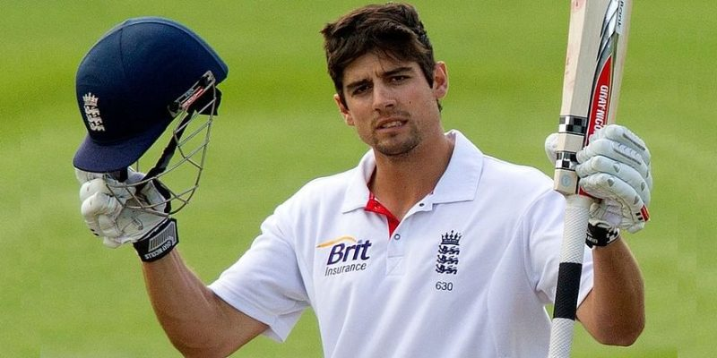 Quiz: How Much You Know About Alastair Cook?