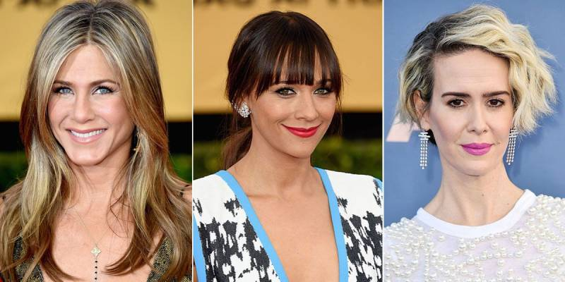 Which Hollywood Celebrity Am I Most Like Quiz