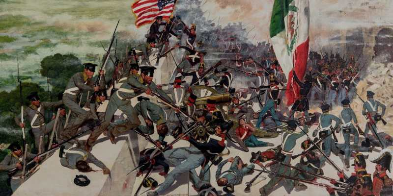 Quiz: How Much You Know About Mexican American War?