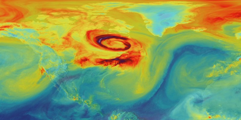 Trivia Quiz: Do You Know The Rising Of Sea Temperature Is Danger For Worldwide?
