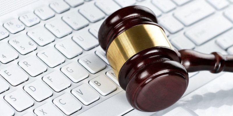 How Much You Know About Digital Law Quiz Questions And Answers