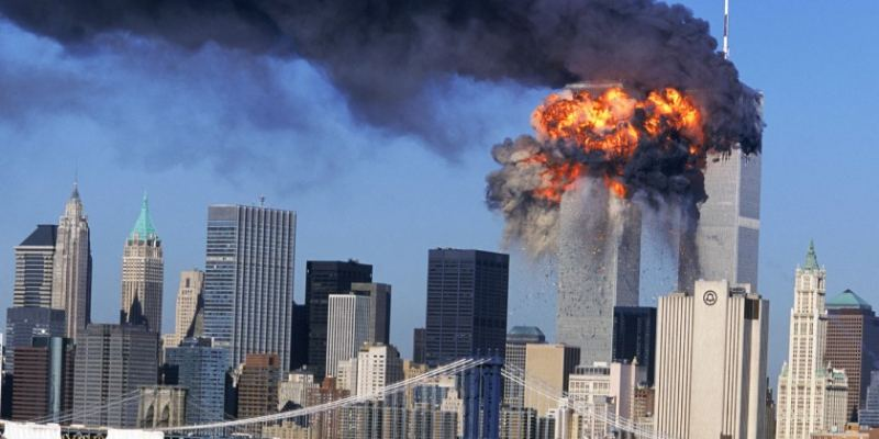 Quiz: How Much You Know About September 11 Attacks?