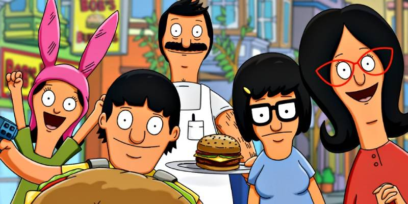 Bobs Burgers Character Quiz: Which Bobs Burgers Character Are You?