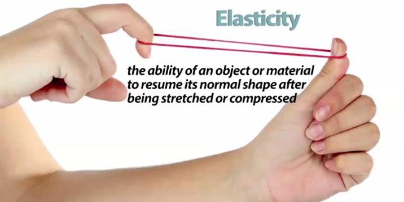 Ultimate Trivia Quiz On Elasticity In Physics