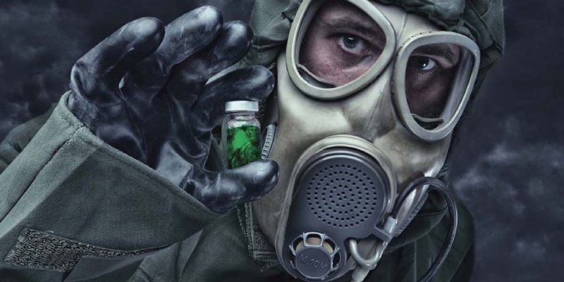 Quiz: Test Your Knowledge About Biological Weapons Form Of Demolition